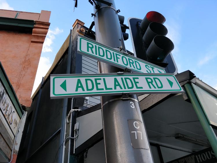 Adelaide Rd & Riddiford Street1