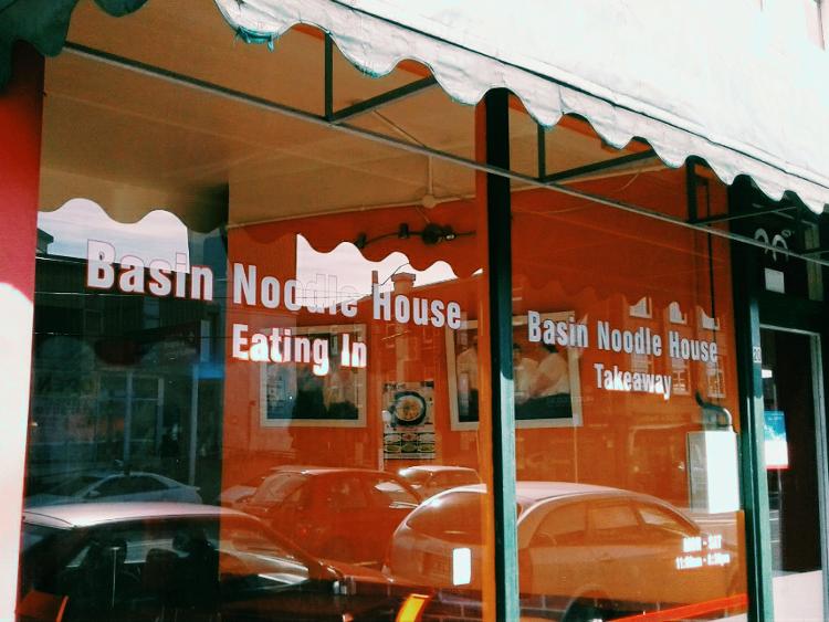 basin noodles
